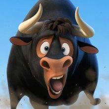 Ferdinand: un'immagine del film animato