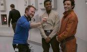 """Star Wars, Rian Johnson: """"Sarò il regista e lo sceneggiatore del primo capitolo della nuova trilogia"""""""
