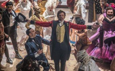 The Greatest Showman: Hugh Jackman infiamma il grande spettacolo del circo