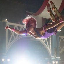 The Greatest Showman: una foto di Zac Efron e Zendaya