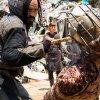 The Walking Dead 8: nel covo di Negan, nella mente di Eugene