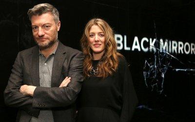 Black Mirror 4, una stagione tra scenari spaziali, horror e paradossi tecnologici secondo Charlie Brooker