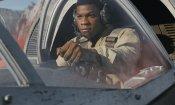 """Star Wars: Gli ultimi Jedi, John Boyega: """"I porgs mi fanno venire l'orticaria"""""""