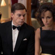 The Crown: un'immagine della seconda stagione della serie