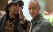 Glass: M. Night Shyamalan ha concluso le riprese del sequel di Split e Unbreakable