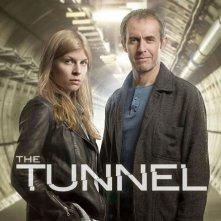 Locandina di The Tunnel