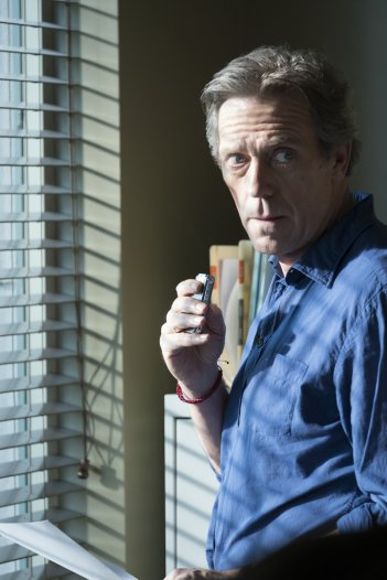 Chance: una foto di Hugh Laurie
