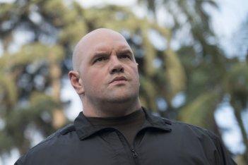 Chance: Ethan Suplee in una foto della serie