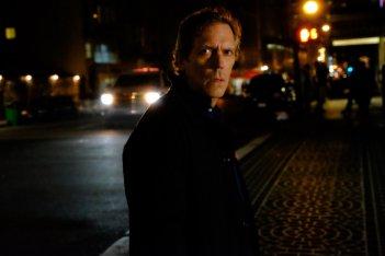 Chance: il protagonista Hugh Laurie in una foto della serie
