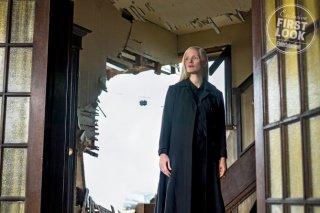 Dark Phoenix: Jessica Chastain in una foto del film