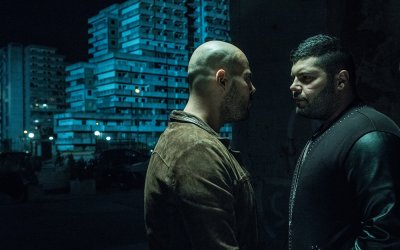 """Gomorra 4, intervista a Marco D'Amore: """"Il fantasma di Ciro mi ossessiona"""""""