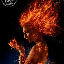 Dark Phoenix: la copertina di Entertainment Weekly