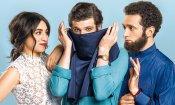 Due sotto il burqa: una risata per seppellire l'integralismo religioso