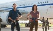 7 Days in Entebbe: il trailer del film con Daniel Brühl e Rosamund Pike