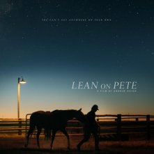 Locandina di Lean on Pete