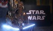 Star Wars: i personaggi della saga protagonisti del presepe napoletano