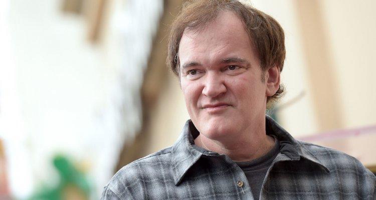 Star Trek: il film di Quentin Tarantino sarà vietato ai minori?