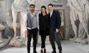 Sacrificio d'amore: al via stasera la nuova fiction in costume di Canale 5