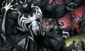 Venom: svelati i loghi ufficiali del film?