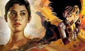 Alita: Battle Angel, ecco il primo teaser trailer del nuovo film di Robert Rodriguez