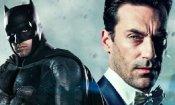 The Batman: Jon Hamm sostituirà Ben Affleck nel film su Bruce Wayne?