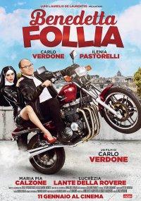 Benedetta follia in streaming & download