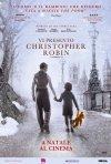 Locandina di Vi presento Christopher Robin