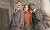 Box Office Italia: Assassinio sull'Orient Express conserva la prima posizione