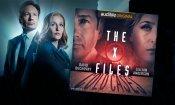 X-Files: Cold Case: la verità si ascolta su Audible!