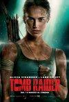Locandina di Tomb Raider