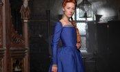 Mary Queen of Scots: le prime foto ufficiali di Margot Robbie e Saoirse Ronan