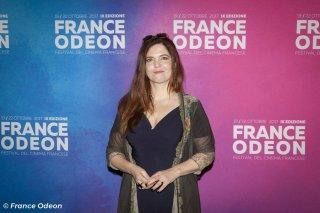50 primavere: Agnes Jaoui a France Oden