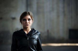 Il ragazzo invisibile - Seconda generazione: Galatéa Bellugi in una scena del film