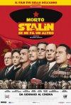 Locandina di Morto Stalin, se ne fa un altro