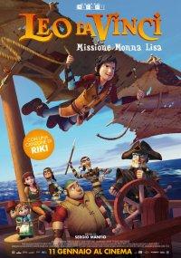 Leo da Vinci – Missione Monna Lisa in streaming & download