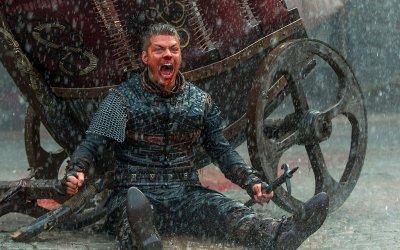 Vikings 5: la serie si rinnova rimanendo fedele a se stessa