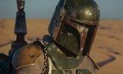 Star Wars: il film su Boba Fett sarebbe ancora in fase di sviluppo