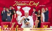 Natale da Chef - Trailer