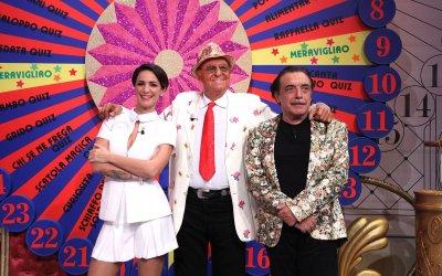 Indietro tutta 30 e lode: Renzo Arbore commemora la sua tv del cazzeggio