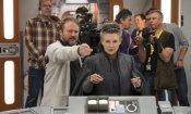 Star Wars: Carrie Fisher, il divertente omaggio di sua figlia Billie Lourd