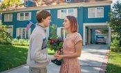 Lady Bird di Greta Gerwig perde il record del 100% su Rotten Tomatoes per colpa di un critico
