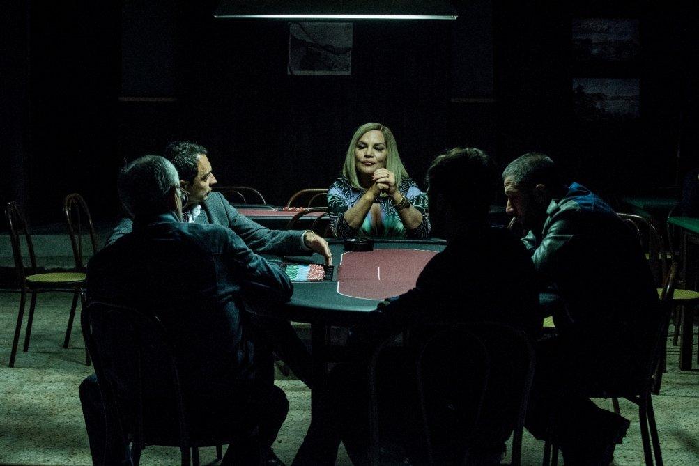 Gomorra - La Serie: Cristina Donadio nel decimo episodio
