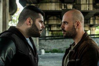 Gomorra - La Serie: Marco D'Amore con Salvatore Esposito nel decimo episodio