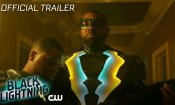 Black Lightning - Resurrection Trailer