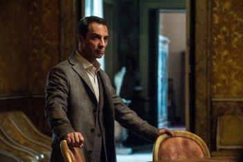 Gomorra - La Serie: Pasquale Esposito in una scena del nono episodio
