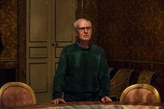 Gomorra - La Serie: Carlo Cerciello in una scena del nono episodio