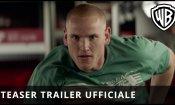 Ore 15:17 - Attacco al treno - Teaser Trailer Ufficiale Italiano