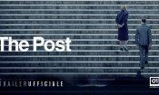 The Post - Trailer Ufficiale Italiano