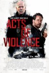 Locandina di Acts of Violence