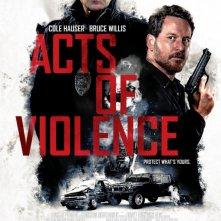 Locandina di Acts of Violence